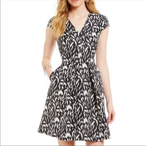 Vince Camuto IKat fit & flare